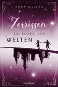 Die Welten-Trilogie, Band 3: Zerrissen zwischen den Welten; .; Band 2
