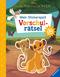 Mein Sticker Spaß - Disney Der König der Löwen: Vorschulrätsel