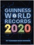 Guinness World Records 2020 - Mit tausenden neuen Rekorden