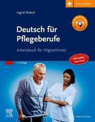 Deutsch für Pflegeberufe
