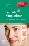Leitfaden Akupunktur, Studienausgabe
