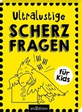 Ultralustige Scherzfragen für Kids, 50 Karten