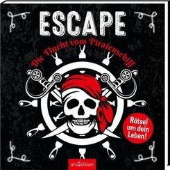 Escape - Die Flucht vom Piratenschiff