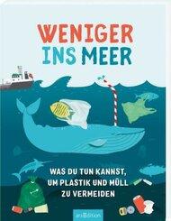 Weniger ins Meer - was du tun kannst, um Plastik und Müll zu vermeiden