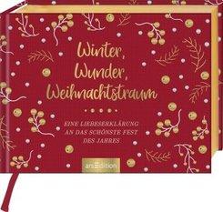 Winter, Wunder, Weihnachtstraum; Band 3
