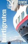 DuMont Reise-Taschenbuch Hurtigruten