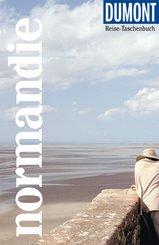 DuMont Reise-Taschenbuch Normandie
