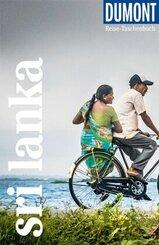 DuMont Reise-Taschenbuch Sri Lanka