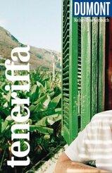 DuMont Reise-Taschenbuch Teneriffa