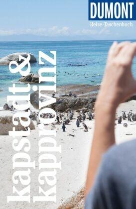 DuMont Reise-Taschenbuch Kapstadt & Kapprovinz