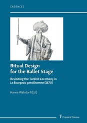 Ritual Design for the Ballet Stage