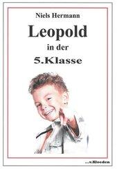 Leopold in der 5. Klasse