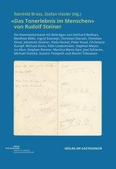 """""""Das Tonerlebnis im Menschen"""" von Rudolf Steiner"""