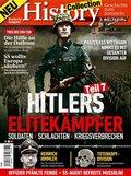 Hitlers Elitekämpfer
