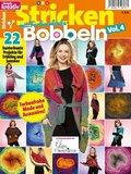 Stricken mit Farbverlaufsbobbeln - Vol.4