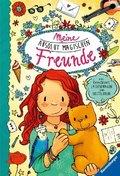 Meine absolut magischen Freunde - Freundebuch