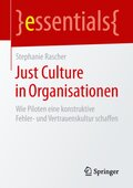Just Culture in Organisationen