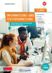 unterrichtsthemen Informations- und Textverarbeitung - H.2/2019