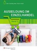 Ausbildung im Einzelhandel: Schülerband; 3