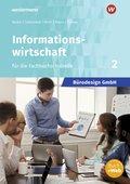 Informationswirtschaft für die Fachhochschulreife - Bd.2