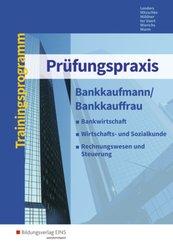 Prüfungspraxis Bankkaufmann/Bankkauffrau