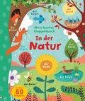 Mein buntes Klappenbuch - In der Natur