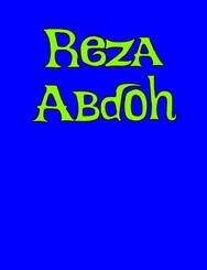 Reza Abdoh