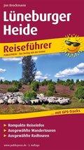 PUBLICPRESS Reiseführer Lüneburger Heide