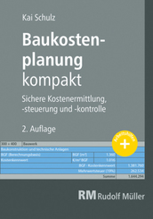 Baukostenplanung kompakt