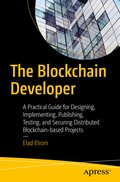 The Blockchain Developer