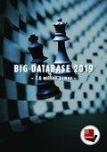 Big Database 2019, 1 DVD-ROM
