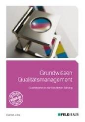 Grundwissen Qualitätsmanagement