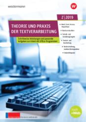 Theorie und Praxis der Textverarbeitung - H.2/2019
