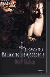 Black Dagger - Der Erlöser