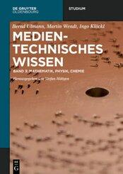 Medientechnisches Wissen - Bd.3