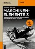 Maschinenelemente - Bd.3