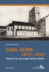Carl Kühn 1873-1942