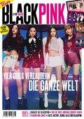 New Stars K-POP Queens Black Pink