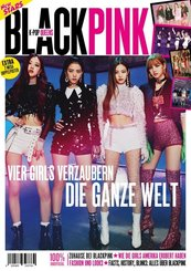 New Stars K-POP Queens Black Pink