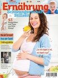 Ernährung in der Schwangerschaft & Stillzeit