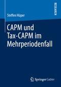 CAPM und Tax-CAPM im Mehrperiodenfall