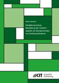 Modellunterstützte Beurteilung der Verkehrsqualität auf Netzabschnitten von Bundesautobahnen