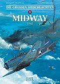 Die Großen Seeschlachten - Midway 1942