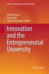 Innovation and the Entrepreneurial University