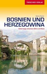 Reiseführer Bosnien und Herzegowina