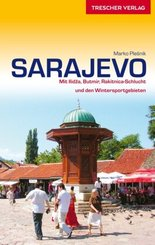 Reiseführer Sarajevo