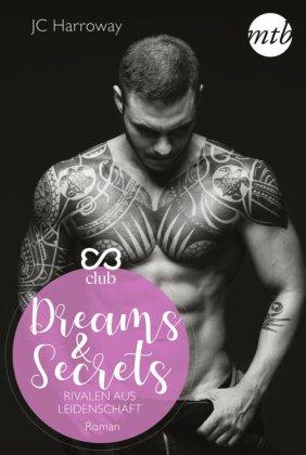 Dreams & Secrets - Rivalen aus Leidenschaft
