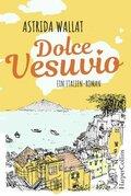 Dolce Vesuvio . Ein Italien-Roman