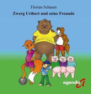 Zwerg Uribert und seine Freunde