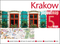 Krakow Double PopOut Maps